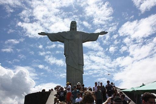 リオデジャネイロは首都なの?その名前の意味は?