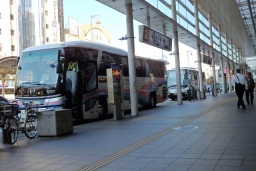 高速バス(夜行バス)に初めて乗る人用情報!
