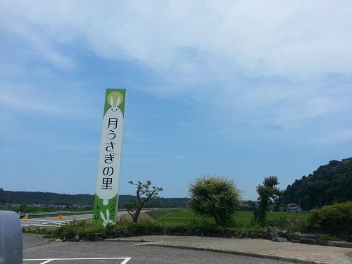 【うさぎのテーマパーク】石川県加賀市にある「月うさぎの里」!
