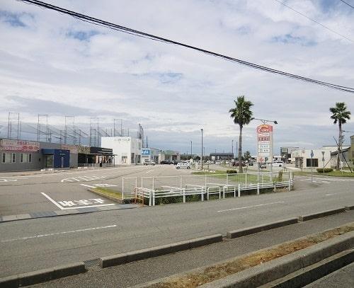 高柳町にルネス金沢というリゾート施設が昔あった件